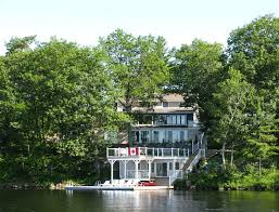 Cottages In Canada Ontario by 11 Waterfront Cottages You Can Rent For Super Cheap In Ontario