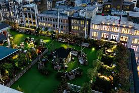 best london pop up restaurants bars u0026 events 2017 condé nast