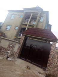 Flat For Rent 2 Bedroom Properties U0026 Houses For Rent In Agege Lagos Nigeria Nigerian