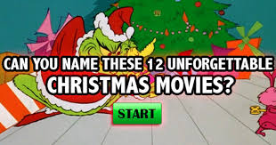 classic christmas favorites how many of these you how well do you both the classic christmas as well as
