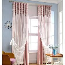 Pink Eclipse Curtains Pink Eclipse Curtains Eclipse Pink Spots Blackout Eyelet Curtains