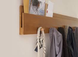 muir reclaimed wall coat rack u2014 accessories better living