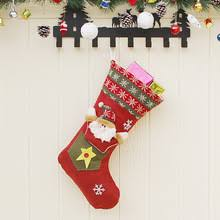 Christmas Stocking Decorations Compare Prices On Stocking Holders Online Shopping Buy Low Price