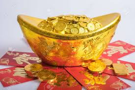 new year gold coins new year gold coins stock photo picture and royalty free