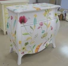 Art  Function With Beach Furniture Painted Dressers Chests - Painted bedroom furniture