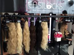crosby hair extensions wonderful world crosby s easilocks launch