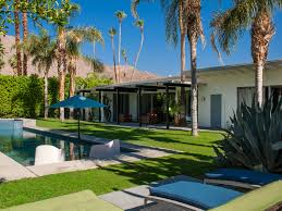 Palm Desert Private Oasis Vacation Palm Springs Lost Oasis Acme House Company