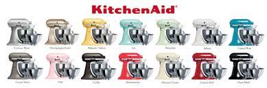 kitchenaid ksm160 artisan stand mixer mixers u0026 food processors