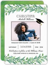 college graduation invites college graduation announcements