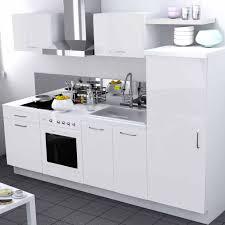 meuble de cuisine four design four encastrable dimension cuisine design et décoration
