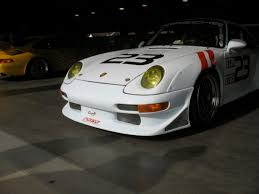 custom porsche 959 getty design llc getty engineering and design
