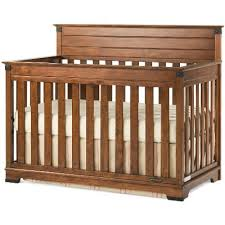 Convertible 4 In 1 Cribs Cherry Convertible 4 In 1 Crib Redmond Rc Willey Furniture Store