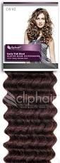 Purple Remy Hair Extensions by 13 Best Curly Clip In Hair Extensions Images On Pinterest Curly