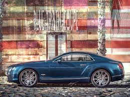 bentley v12 casey artandcolour cars bentley u0027s 2 seater v12 td h super coupe