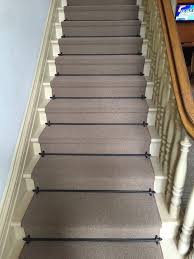 san francisco carpet tile staircase traditional with hallway