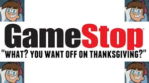 the outerhaven reactions gamestop to employees to work on