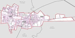 Pennsylvania On A Map by Trash Pickup Schedule U0026 Details Mount Joy Borough Pa