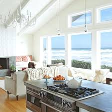 Cottage Decorating Ideas Pinterest by Beach Cottage Living Room Rooms To Inspire By The Sea Annie