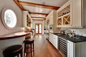 galley kitchen decorating ideas kitchen traditional with stainless