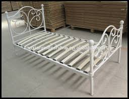 Single Metal Bed Frame Sale Circle Beds For Cheap Furniture 100 Sofa Single Bed Aliexpress