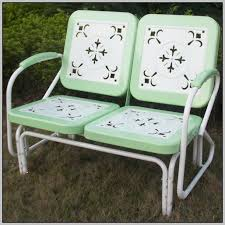 Retro Metal Patio Chairs Retro Metal Patio Chairs Chairs Home Decorating Ideas Hash