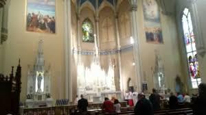 emmanuel catholic church thanksgiving day mass hymns now thank we