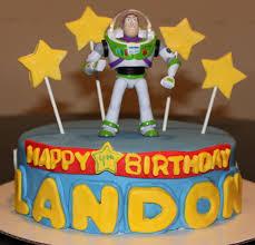buzz lightyear cakes u2013 decoration ideas little birthday cakes