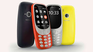 mwc 2017 the nokia 3310 has officially been unveiled and it comes