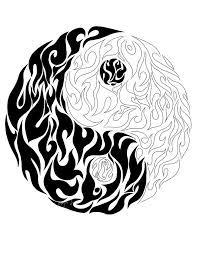 63 best ying yang images on pinterest draw mandalas and beautiful