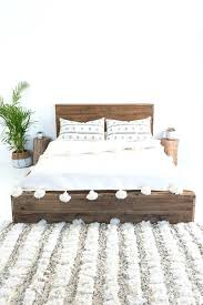 Metal Bed Frames Target Platform Bed Target Target Bed Frame Four Poster Bed
