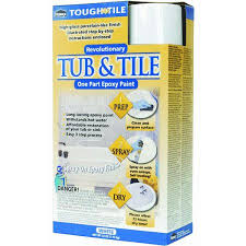tough as tile sink and tile finish homax tough as tile epoxy tub tile spray paint better bathrooms