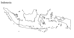 outline maps