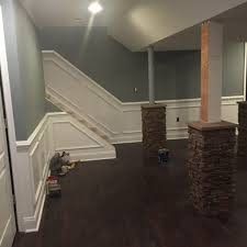 basement column ideas varyhomedesign com