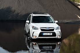 2016 subaru forester ts sti review video performancedrive 100 subaru white forester bangkok march 31 subaru forester