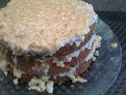 german chocolate cake our eating habits