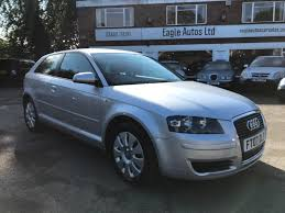 used audi a3 special edition for sale motors co uk
