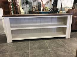 console table tv stand farmhouse console table tv stand bookshelf molly s marketplace world