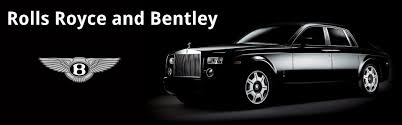 about bentley and rolls royce