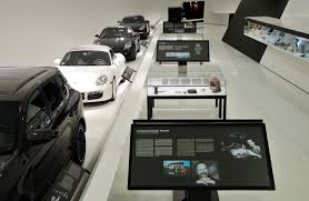 ferdinand alexander porsche 40 years of porsche design u2013 special exhibition at the porsche