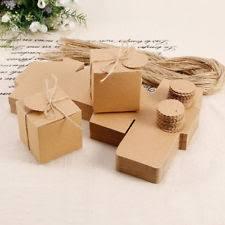 Wedding Photo Box Wedding Favour Boxes Ebay
