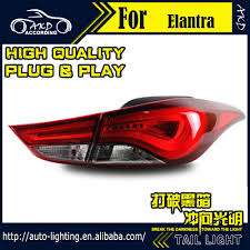 2010 hyundai elantra tail light assembly car styling tail l for hyundai elantra tail lights elantra md led
