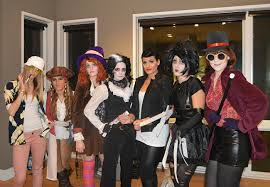 5 cool and unusual fancy dress party themes alterego blogsite