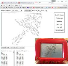 etchabot a versatile cnc etch a sketch 31 steps with pictures
