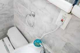 Bathroom Water Outlet The Best Bidet Toilet Seat Or Washlet Wirecutter Reviews A New