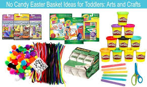 easter basket ideas for toddlers no candy easter basket ideas for toddlers richly