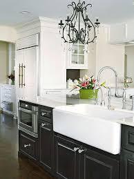 Kitchen Sink Design Best 25 White Farmhouse Sink Ideas On Pinterest Farmhouse Sink