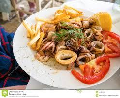 cuisine grecque nourriture grecque image stock image du cuisine restaurant 58661505