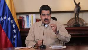 siege social nicolas leader nicolas maduro faces opposition of all