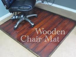 wooden chair mat 6 steps with pictures
