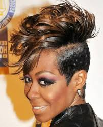 ideas about mohawk hairstyles for black ladies undercut hairstyle